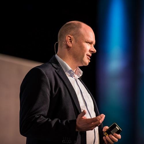 Führungskräfte-Entwicklung mit Dr. Holger Schmitz