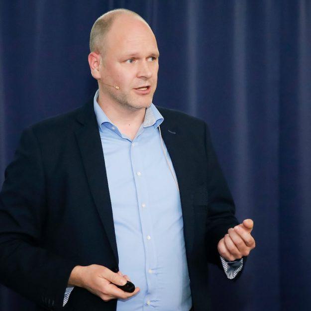 Führungskräfte Training mit Leadership Experte und keynote speaker Dr. Holger Schmitz