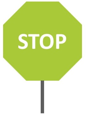 STOP maaßlos verwirrt!