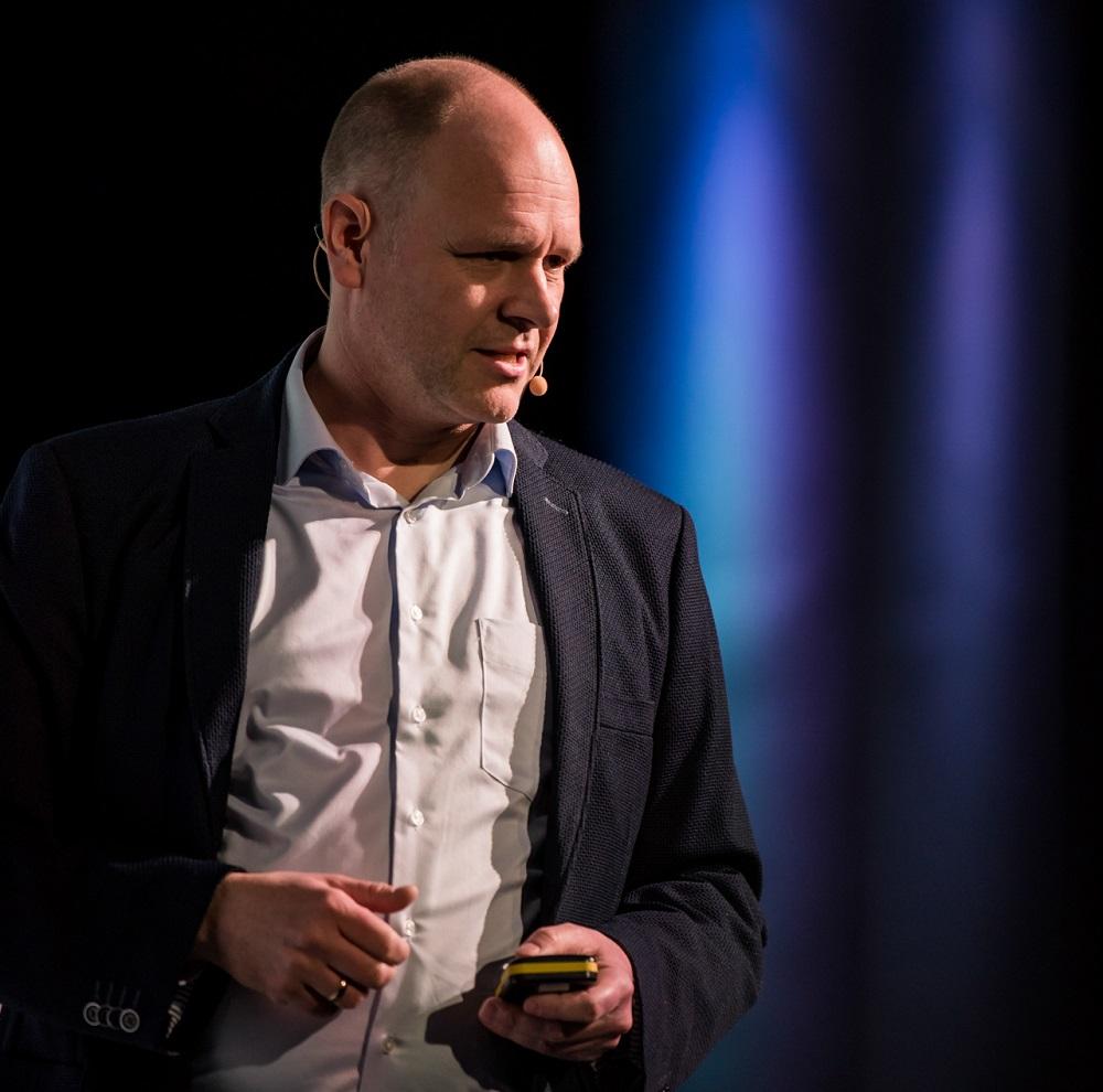 WTLC® Managertag mit speaker Dr. Holger Schmitz