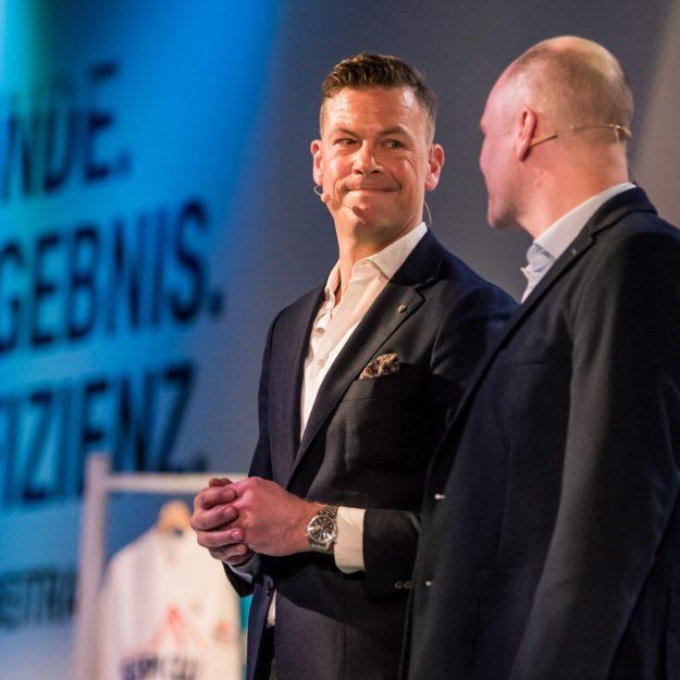 WTLC® Managertag mit speaker Erik Meijer Dr. Holger Schmitz