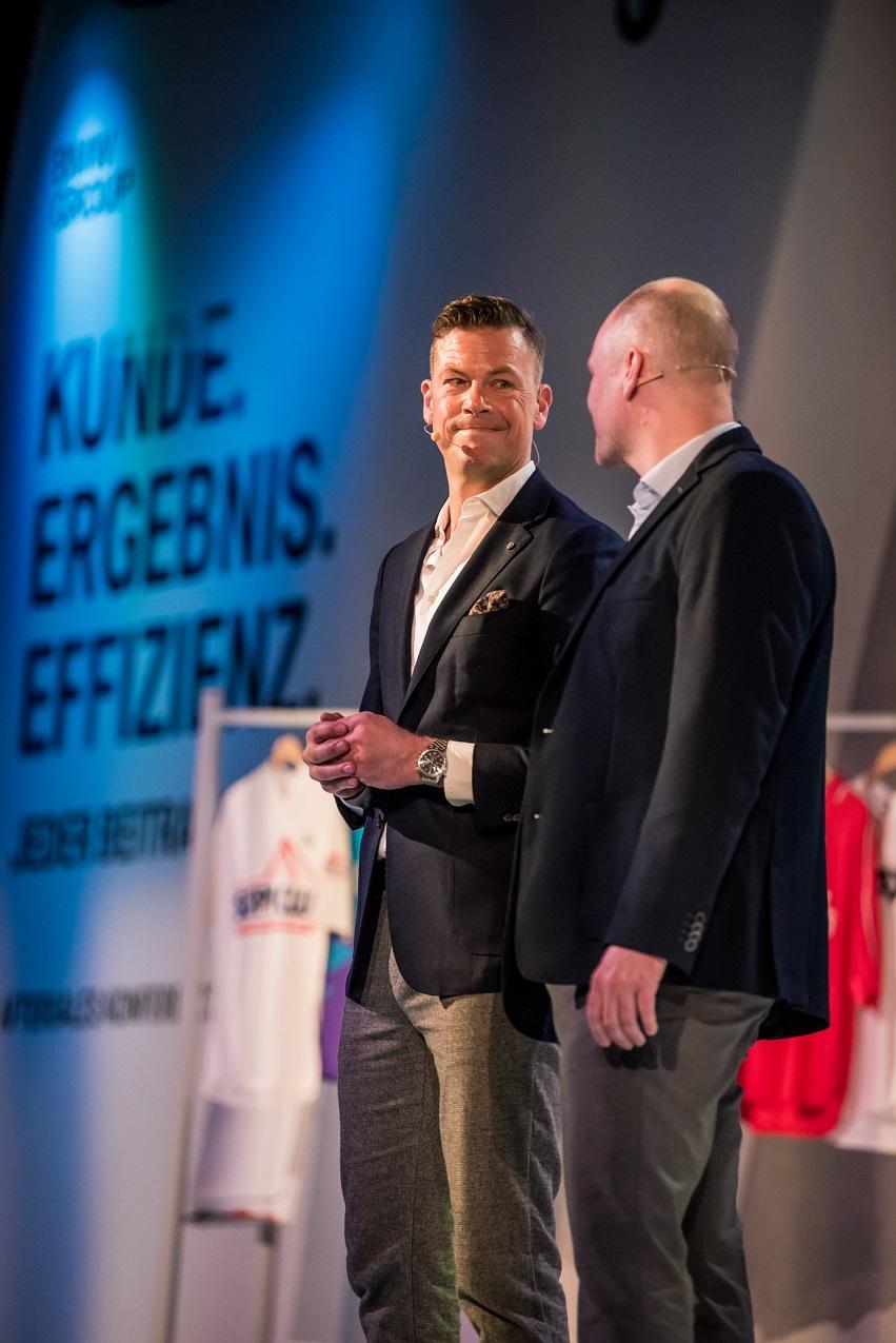 WTLC Winners Train Losers Complain Erik Meijer Dr. Holger Schmitz