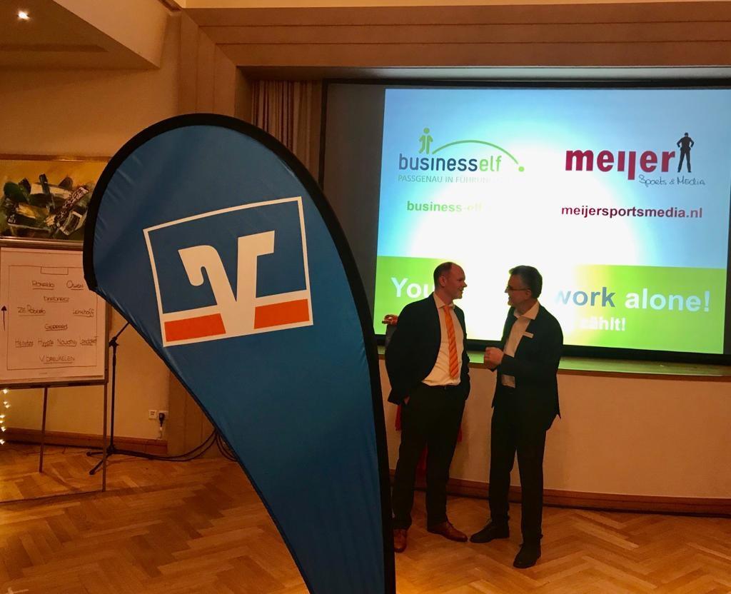 Keynote YNWA - Fußballredner Leadership Führung, Management, Teamwork