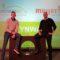 Diversity Keynote Speaker Dr. Holger Schmitz und Erik Meijer