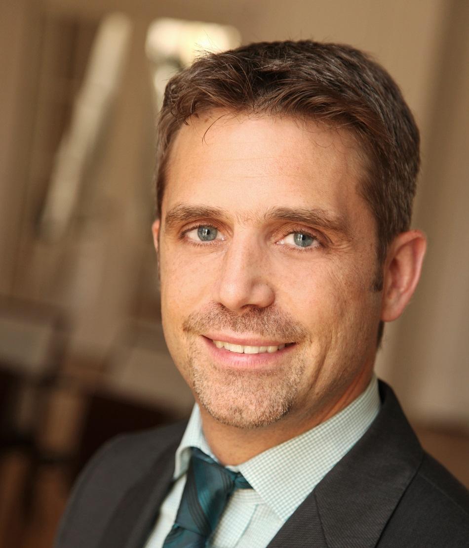 Leadership Experte Keynote Speaker Frank Oette