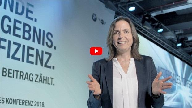 Moderatorin Ursula Unger - Charmente souveräne Moderation von Events Veranstaltungen YT