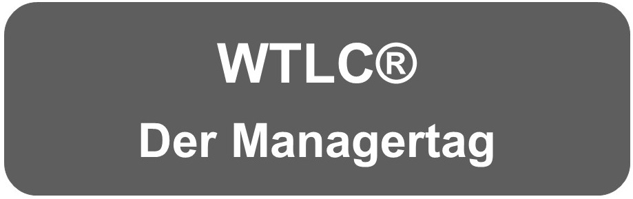 Button WTLC - Der Managertag