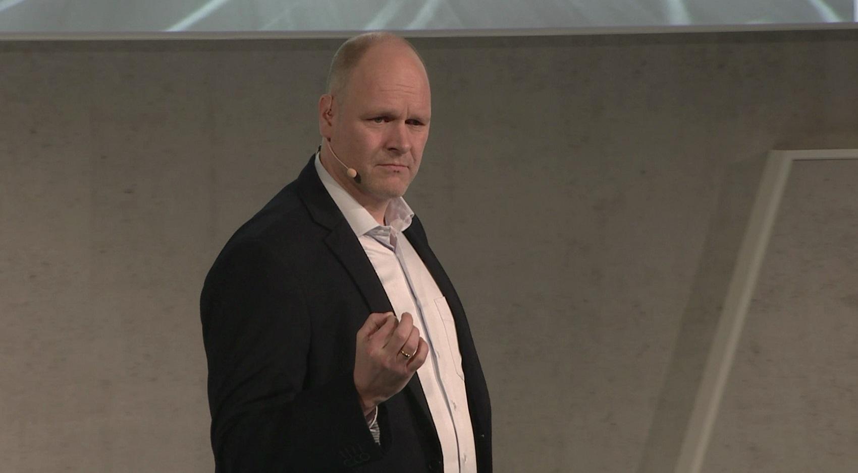 Führungsexperte Dr. Holger Schmitz