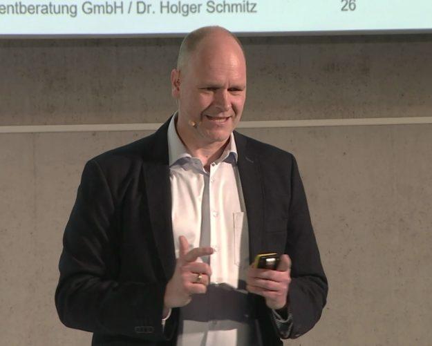 Klimapolitik - Friday for Future Dr. Holger Schmitz