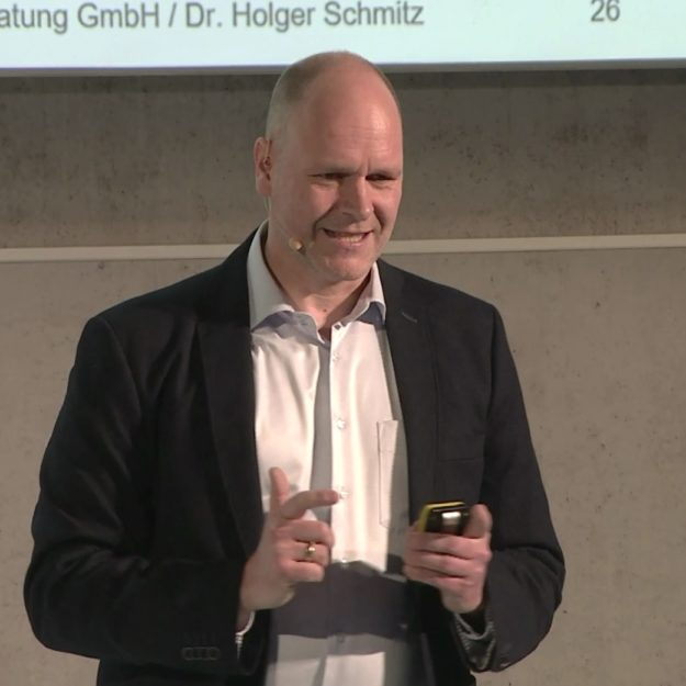 Klimapolitik - Friday for Future Dr. Holger Schmitz