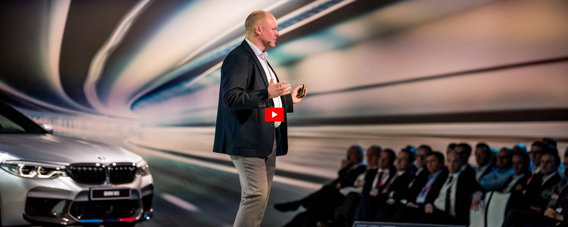 Keynote Führung macht den MEISTER mit Keynote Speaker Dr. Holger Schmitz