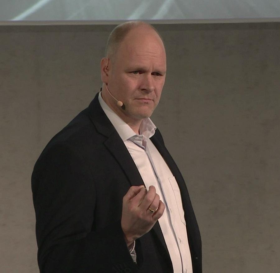 Leadership Redner Dr. Holger Schmitz
