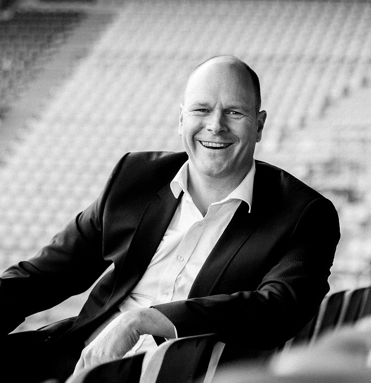 DISG Trainer Dr. Holger Schmitz - praxiserfahrener Führungsexperte