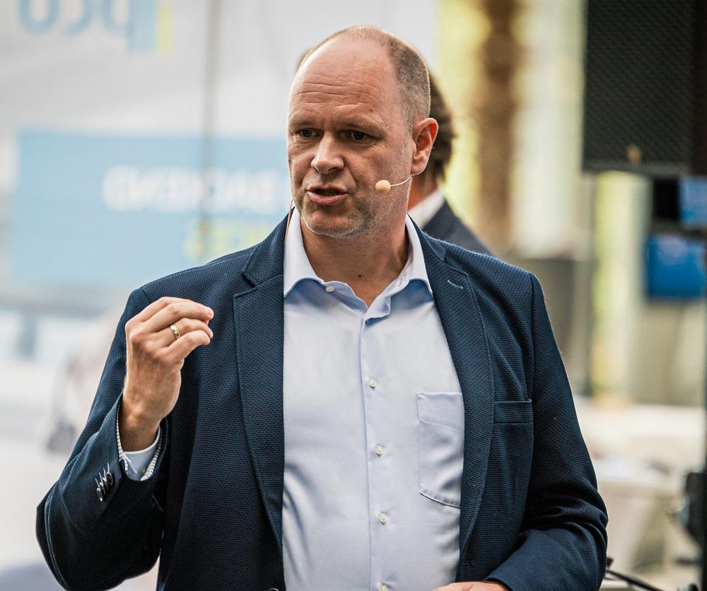 DISG-Profile mit Führungsexperte Dr. Holger Schmitz