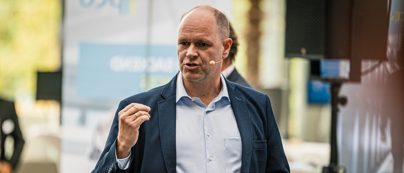 Führungskräfte Coaching mit Dr. Holger Schmitz
