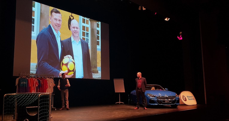 Impulsvortrag Erik Meijer und Dr. Holger Schmitz