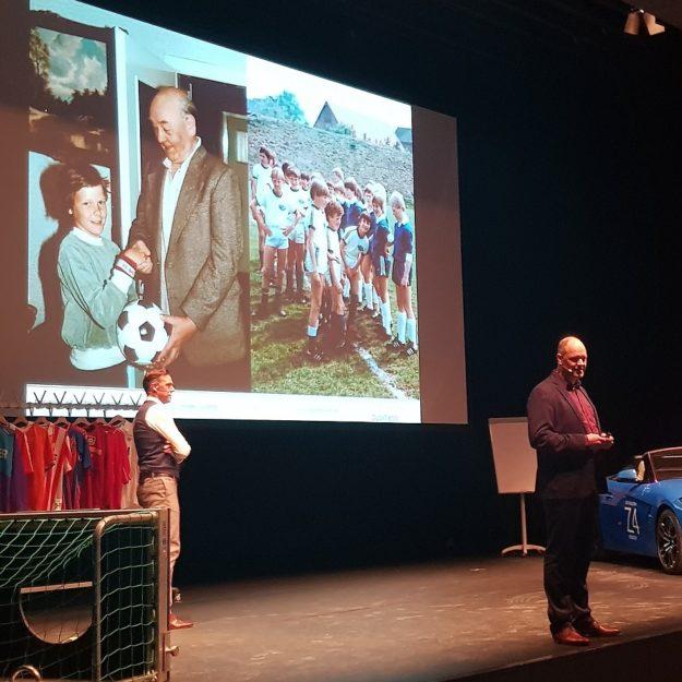 Impulsvortrag live mit Keynote Speaker Dr. Holger Schmitz und Erik Meijer