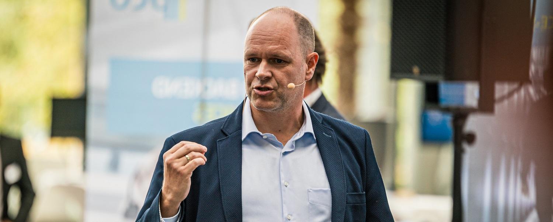 Leadership Experte Dr. Holger Schmitz - Impulsvorträge und Keynotes
