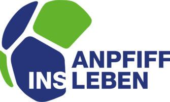Logo Anpfiff ins Leben