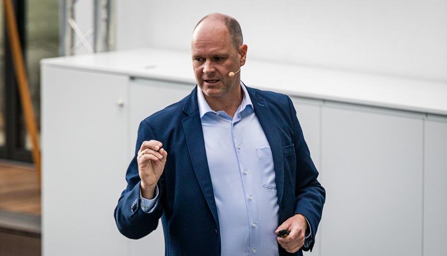 Leadership Workshops mit Führungsexperte Dr. Holger Schmitz