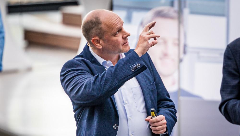 Management Workshops mit Leadership Experte Dr. Holger Schmitz