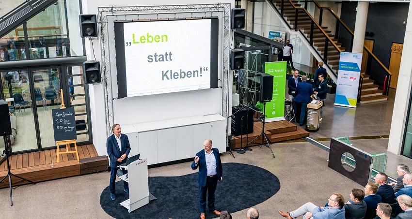 Führungskräfte Coaching in Georgsmarienhütte - Leben statt Kleben