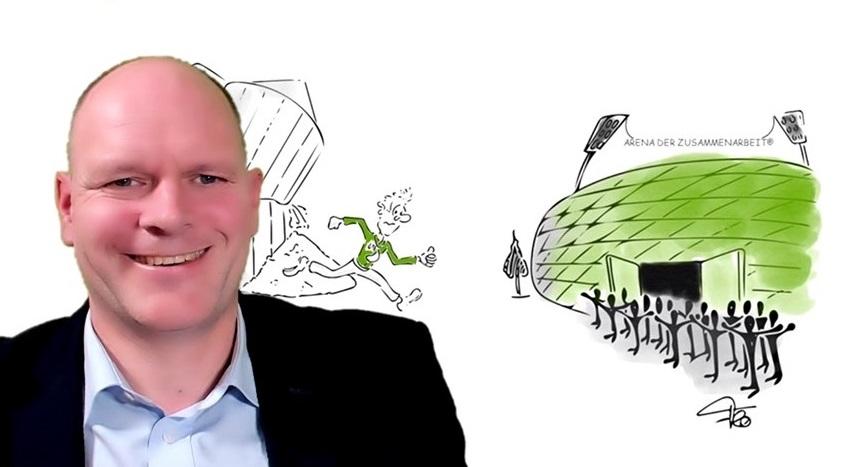 Führungskräfte Online Coaching Osnabrück mit Dr. Schmitz