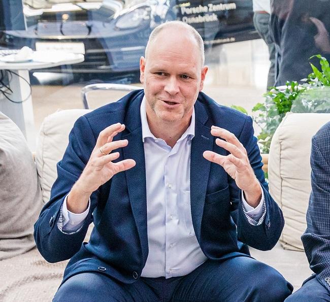 Business Coaching mit Führungsexperte Holger Schmitz